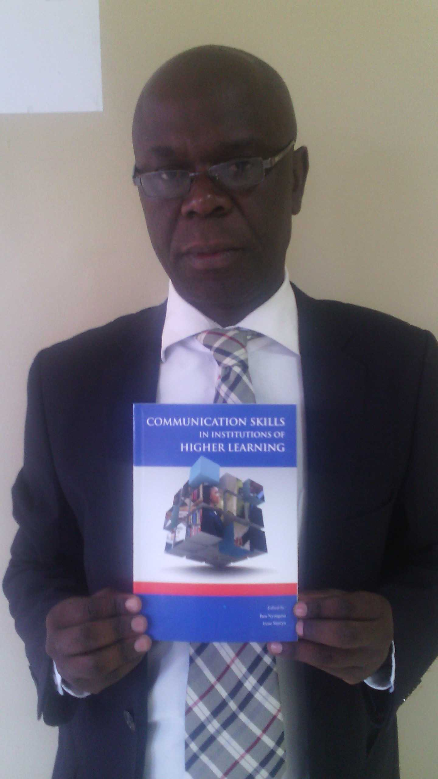 Book:Communication Skills