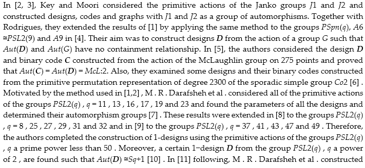 Linear Codes Obtained from the Projective Symplectic groupPsP (8,2)