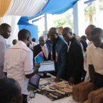 Kibabii University at Bungoma A.S.K Satellite Show 2018 a60
