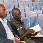 Kibabii University 4th Annual Information Professionals Workshopa4
