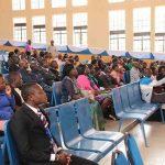 Kibabii University 4th Annual Information Professionals Workshopb12