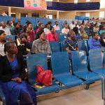 Kibabii University 4th Annual Information Professionals Workshopb13
