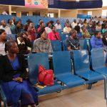 Kibabii University 4th Annual Information Professionals Workshopb14