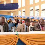Kibabii University 4th Annual Information Professionals Workshopb15