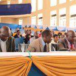 Kibabii University 4th Annual Information Professionals Workshopb16