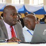 Kibabii University 4th Annual Information Professionals Workshopb19
