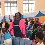 Kibabii University 4th Annual Information Professionals Workshopb2
