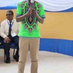Kibabii University 4th Annual Information Professionals Workshopb20