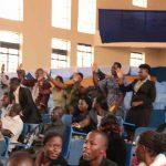 Kibabii University 4th Annual Information Professionals Workshopb3