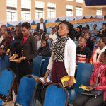 Kibabii University 4th Annual Information Professionals Workshopb4