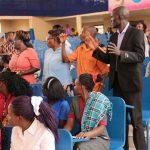 Kibabii University 4th Annual Information Professionals Workshopb7