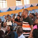 Kibabii University 4th Annual Information Professionals Workshopb8