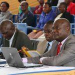 Kibabii University 4th Annual Information Professionals Workshopb9