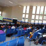 Kibabii University 4th Annual Information Professionals Workshopc13