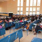 Kibabii University 4th Annual Information Professionals Workshopc19