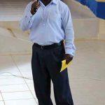 Kibabii University 4th Annual Information Professionals Workshopc2