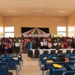 Kibabii University 4th Annual Information Professionals Workshopd19