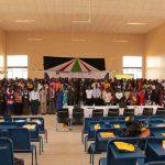 Kibabii University 4th Annual Information Professionals Workshopd20