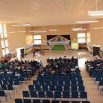 Kibabii University 4th Annual Information Professionals Workshopd3