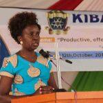 Kibabii University 4th Annual Information Professionals Workshopd6
