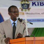 Kibabii University 4th Annual Information Professionals Workshopd9