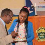 Kibabii University 4th Annual Information Professionals Workshopf1