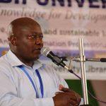 Kibabii University 4th Annual Information Professionals Workshopf10