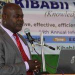 Kibabii University 4th Annual Information Professionals Workshopf15