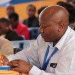 Kibabii University 4th Annual Information Professionals Workshopf18