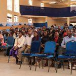 Kibabii University 4th Annual Information Professionals Workshopf19