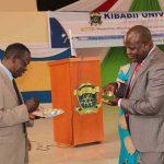 Kibabii University 4th Annual Information Professionals Workshopf2