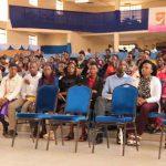 Kibabii University 4th Annual Information Professionals Workshopf20