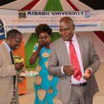 Kibabii University 4th Annual Information Professionals Workshopf3