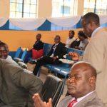 Kibabii University 4th Annual Information Professionals Workshopf6