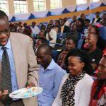 Kibabii University 4th Annual Information Professionals Workshopf9