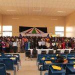 Kibabii University 4th Annual Information Professionals Workshopg1