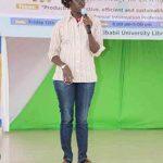 Kibabii University 4th Annual Information Professionals Workshopg10