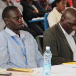 Kibabii University 4th Annual Information Professionals Workshopg17