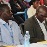Kibabii University 4th Annual Information Professionals Workshopg18