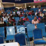 Kibabii University 4th Annual Information Professionals Workshopg19