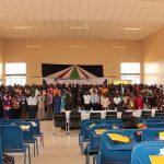 Kibabii University 4th Annual Information Professionals Workshopg3