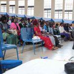 Kibabii University 4th Annual Information Professionals Workshopg5