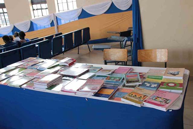 Kibabii University 4th Annual Information Professionals Workshoph11