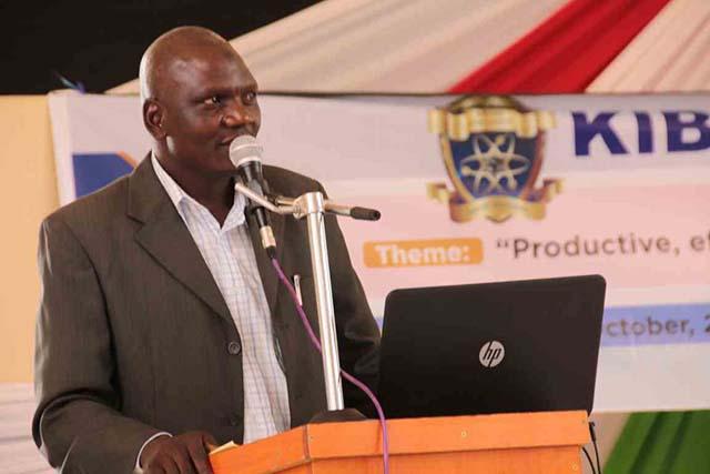 Kibabii University 4th Annual Information Professionals Workshop Gallery