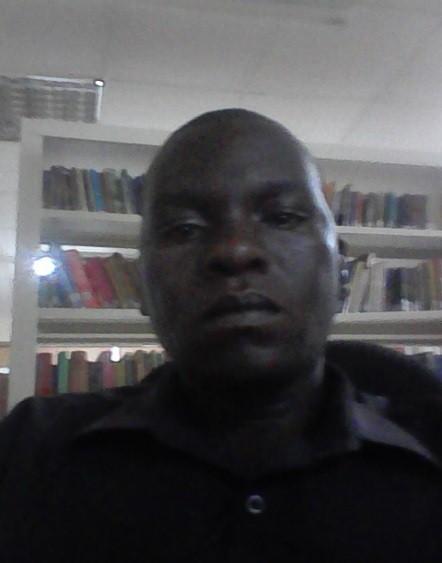 Ahmed Biketi Siamba