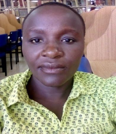 Mutanda Catherine Mutenyo