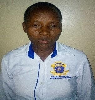 Lydia Khayanga Lumbasi