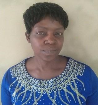 Pamela Wasike