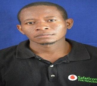 Franklin Kibanda