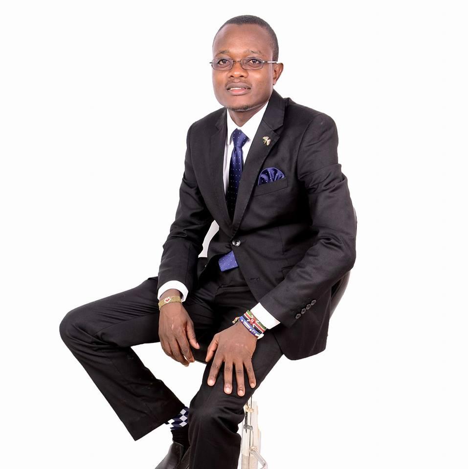 John Wafula Wekesa